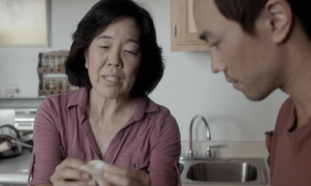 David Au's Eat With Me Mother-Son Tale Addresses Generational and Cultural Divide