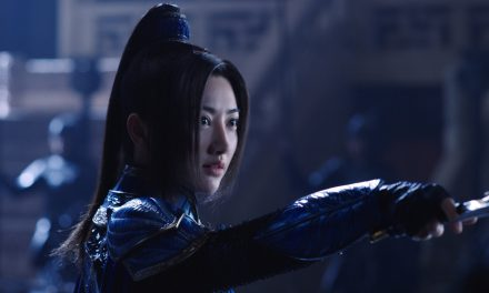 Female Lead Jing Tian is The Reason to Watch 'The Great Wall'