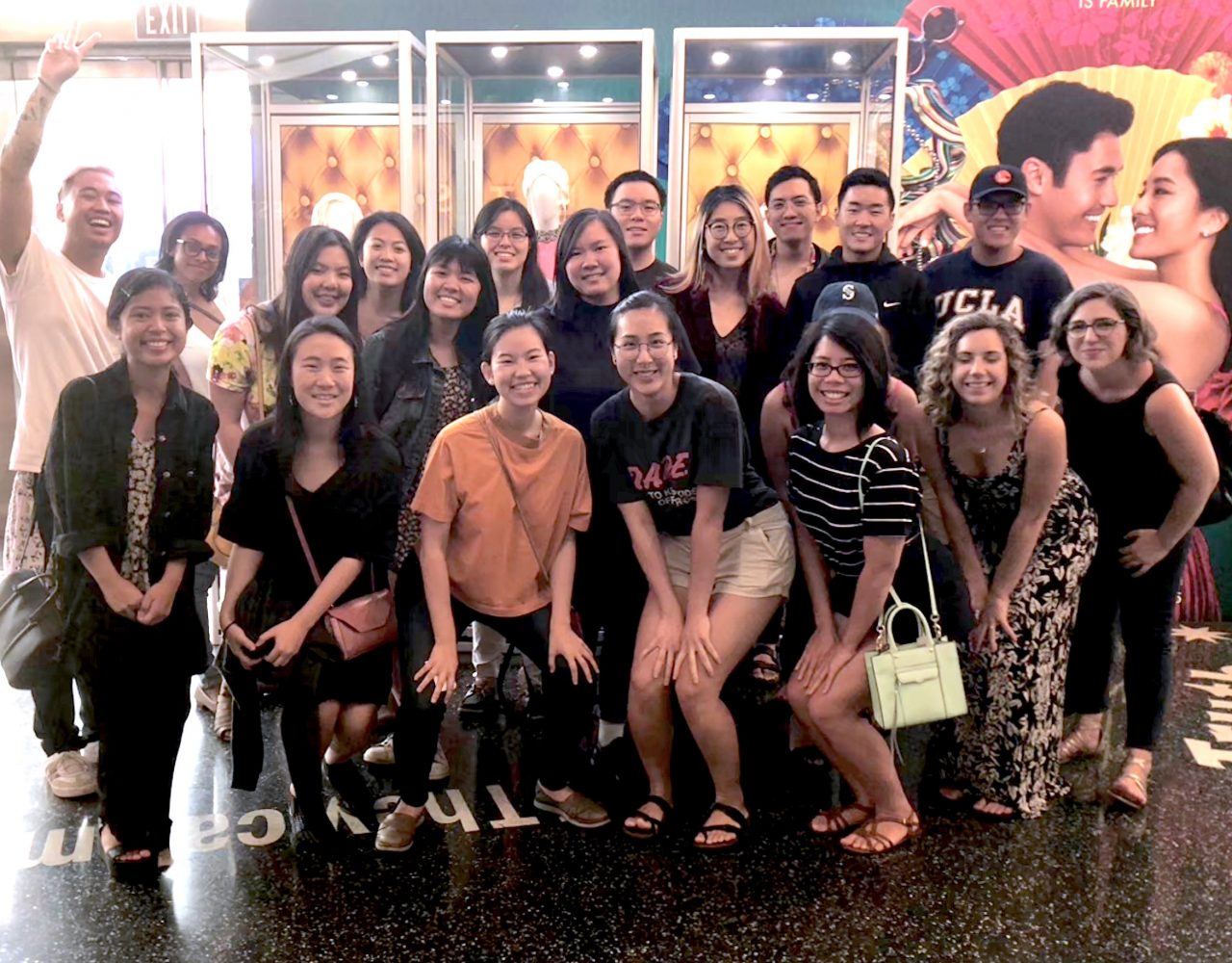 Mochi Celebrates Its 10th Anniversary with a Private Screening of Crazy Rich Asians