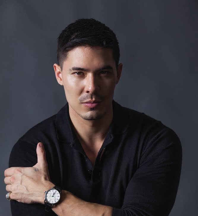 The Underlying Truth: An Interview with Lewis Tan