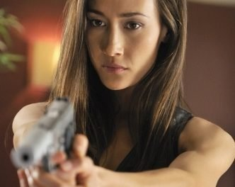 The CW's 'Nikita' a New Fall Favorite