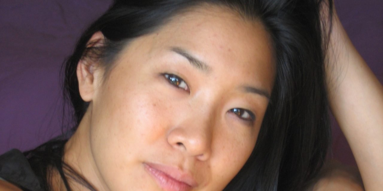 """Brooklyn's Poet Laureate, Tina Chang, on Expectations, America, and her new book, """"Hybrida"""""""