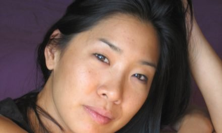 "Brooklyn's Poet Laureate, Tina Chang, on Expectations, America, and her new book, ""Hybrida"""