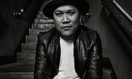 Dante Basco and His New Blueprint for Hollywood