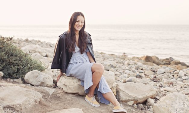 Tower 28's Amy Liu Is Cleaning Up Clean Beauty