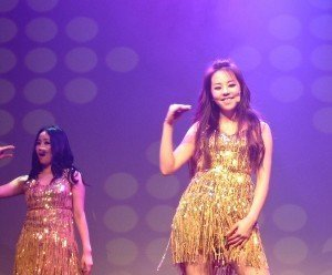 Wonder Girls Exceed Tour Expectations