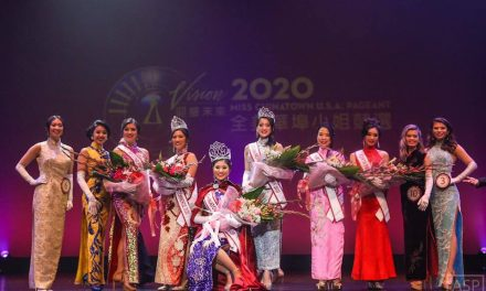The Historical Significance of the Miss Chinatown U.S.A. Pageant