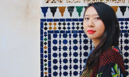 """In Conversation with Acclaimed Poet and Author of """"Oculus,"""" Sally Wen Mao"""
