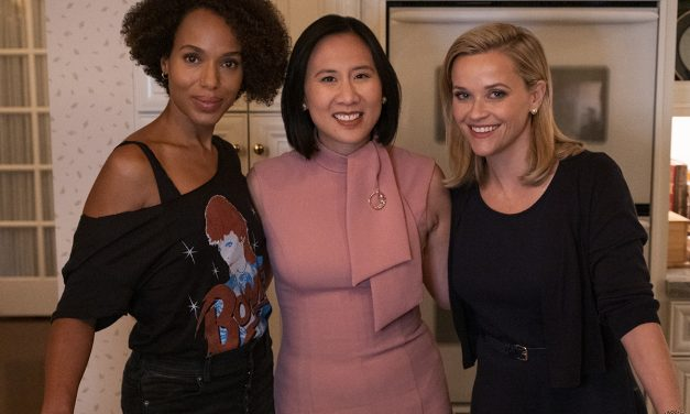 Diverse Writers Everywhere: Celeste Ng Works to Support New Voices in Publishing
