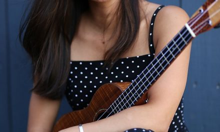 """Filipina Singer-Songwriter Alfa Won't Be Pigeonholed: """"Being Asian is Just the Cherry on Top."""""""
