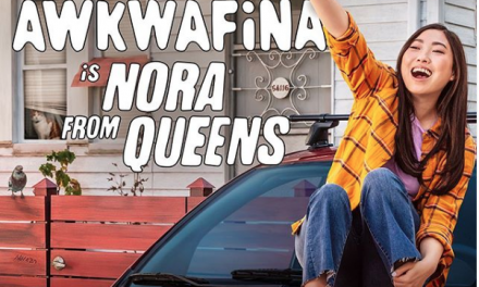 "Awkwafina carries on the torch in ""Nora from Queens"" as ""Fresh Off the Boat"" concludes"