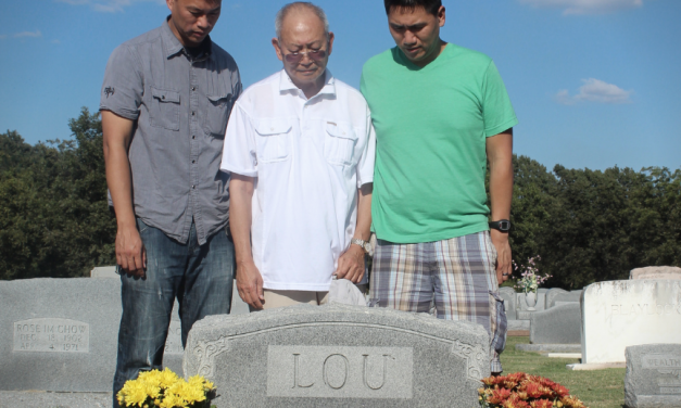 """""""Far East Deep South"""": One Family's Story of Chinese Americans in the South"""