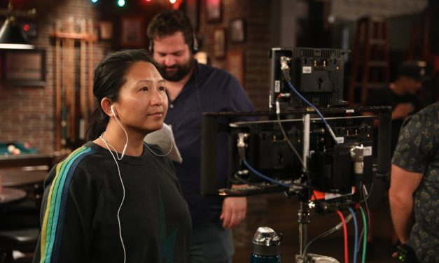 """""""The Asian Lady"""" Kim Nguyen is Unapologetically Running Hollywood and We Love to See It"""
