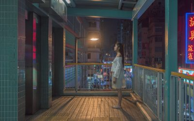 """Sophie Cheung's """"The Dragon Dream"""" Awakens Conversations About Mental Health"""