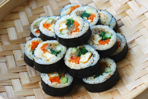 Mochi's Favorite Korean Food Blogs