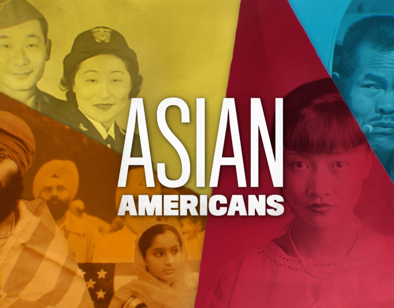 """""""Asian Americans"""" on PBS: History Lesson and Ongoing Discussion"""