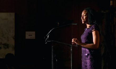 Jeanelle Austin: Shining a Ray of Justice and Joy with Racial Agency Initiative