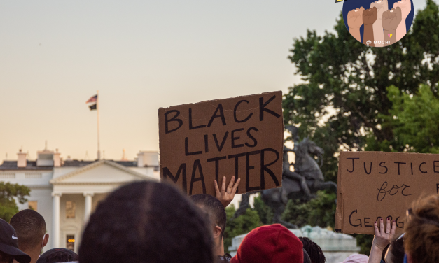 June 2020 Resource Roundup: Learn to be an Ally
