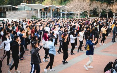 Peeling Back the Layers of Asian American College Dance Teams