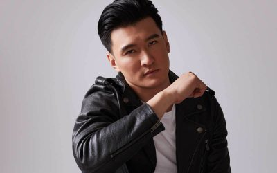 """Actor Chen Tang on Masculinity, """"Mulan,"""" and the Military"""