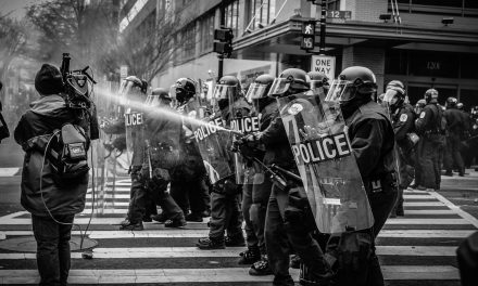 If We Defund the Police, Who Will We Call?