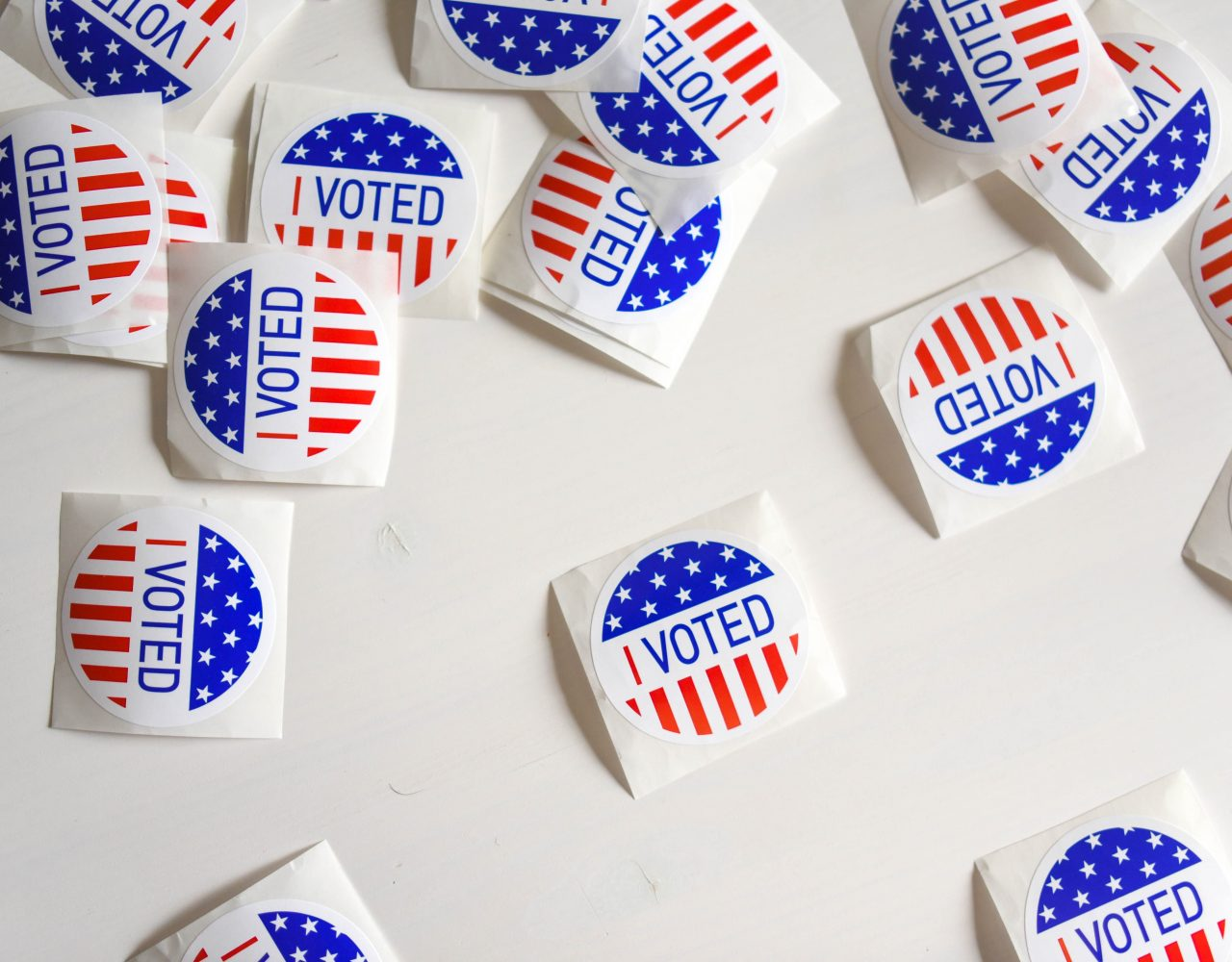 Rock the Vote: Tips & Notes About Voting This November