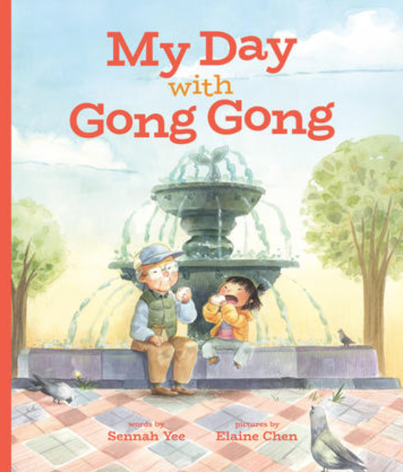 Discovering Unconditional Love Amid Language Barriers in My Day With Gong Gong