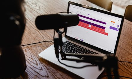 Starting a Podcast with Advice from Professionals