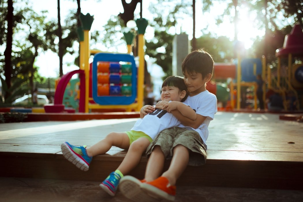 SPONSORED POST: 9 Resources for Asian American Parents