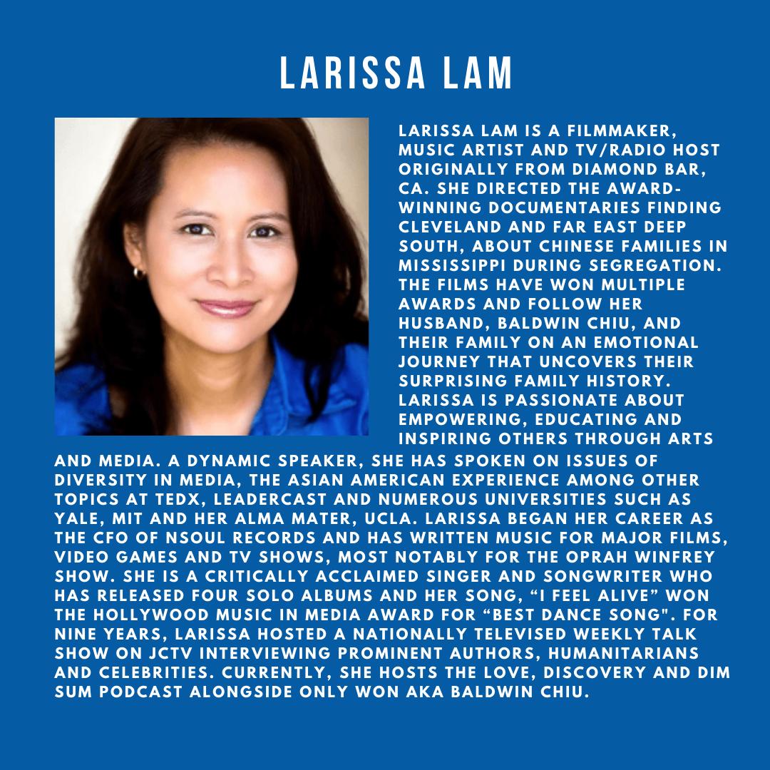 Larissa Lam AJIL Deep South