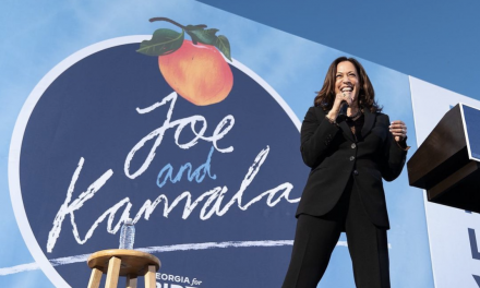 """We did it""—Reflections on Kamala Harris: How we will celebrate her and hold her accountable as our new VP"