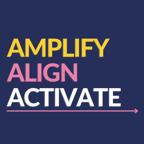 Amplify, Align, Activate — Mochi