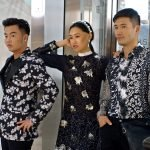 """Bling Empire"": The Real Crazy Rich Asians"