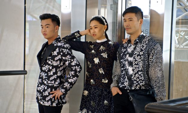"""""""Bling Empire"""": The Real Crazy Rich Asians"""