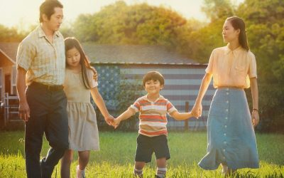 """""""Minari"""" is More than an Asian American Film: Why You Should Watch"""