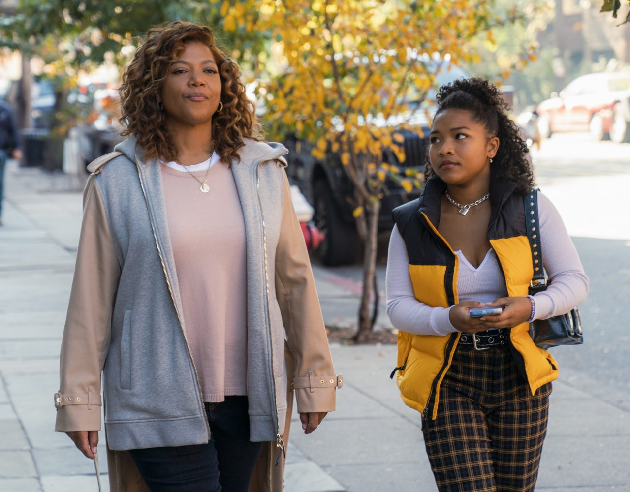 """Laya De Leon Hayes of """"The Equalizer"""": On Representation and Racial Identity"""