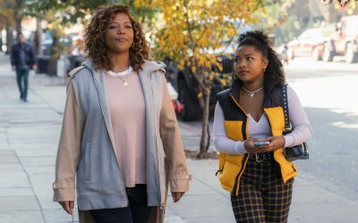 """Laya DeLeon Hayes of """"The Equalizer"""": On Representation and Racial Identity"""