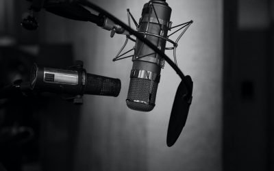 April Resource Roundup: 5 Black Women-Hosted Podcasts to Listen to