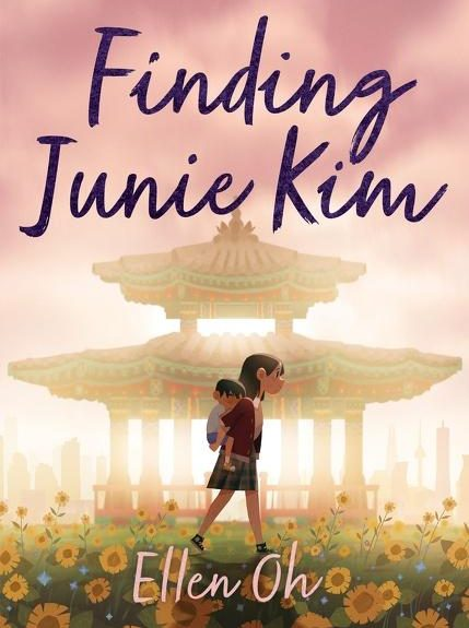 Junie Kim Finds Herself in a Cross-Generational Tale
