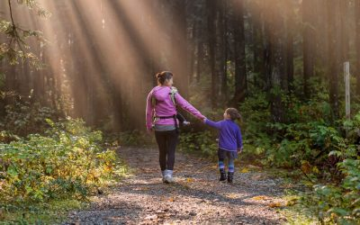"""""""If It's Not Dogs or Waves, She Will Still Likely Face Anxiety"""": Empowering My Daughter Through Therapy"""