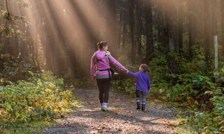 """If It's Not Dogs or Waves, She Will Still Likely Face Anxiety"": Empowering My Daughter Through Therapy"