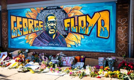 """George Floyd Global Memorial to Host """"Rise & Remember"""" — How You Can Help"""