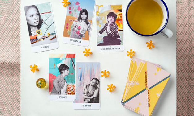 The Connection in the Cards: Asian Americans and Tarot