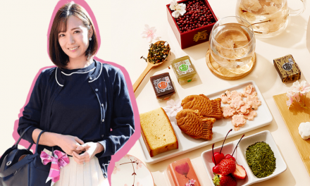 All The Yums: Sakuraco is a Snack-Venture Straight From Japan